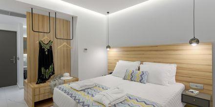 Superior-værelser på Avra Beach i Ixia på Rhodos.