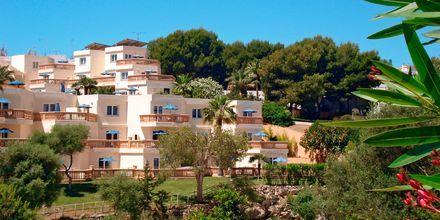 Hotel Azul Playa på Mallorca, Spanien.