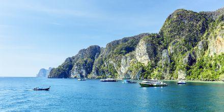 Thailand Tag Med Pa Spaendende Udflugter Med Apollo