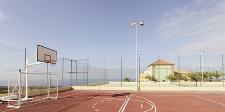 Sportscenter ved Bahia Principe Sunlight Costa Adeje, Tenerife
