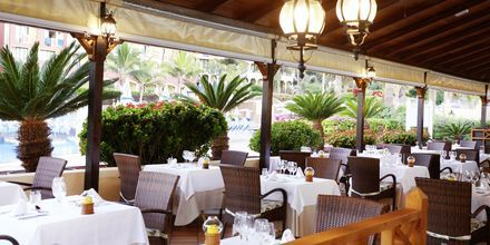 Brasiliansk restaurant på Bahia Principe Sunlight Costa Adeje, Tenerife