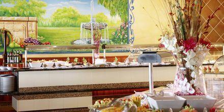 Italiensk restaurant på Bahia Principe Sunlight Costa Adeje, Tenerife