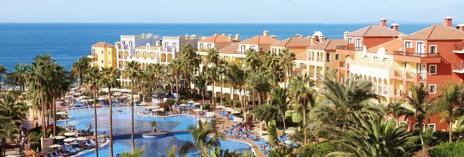 Bahia Principe Sunlight Costa Adeje, Tenerife