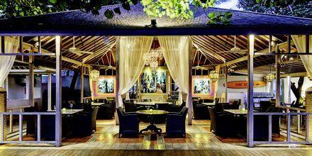 Restaurant på Bali Garden Beach Resort i Kuta, Bali.