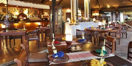 Restaurant på Bali Reef Resort i Tanjung, Benoa, Bali.