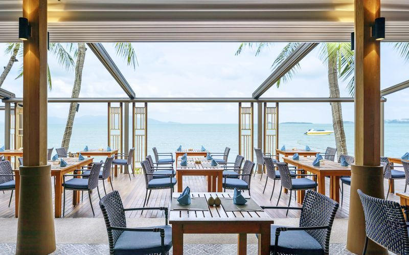 e3176b73 Hotel Bandara Resort & Spa - Sommer 2019 & Vinter 2019/2020, Koh ...