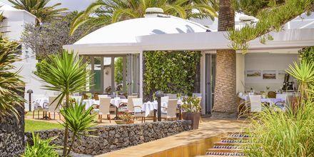 Hotel Barcarola Club på Lanzarote.