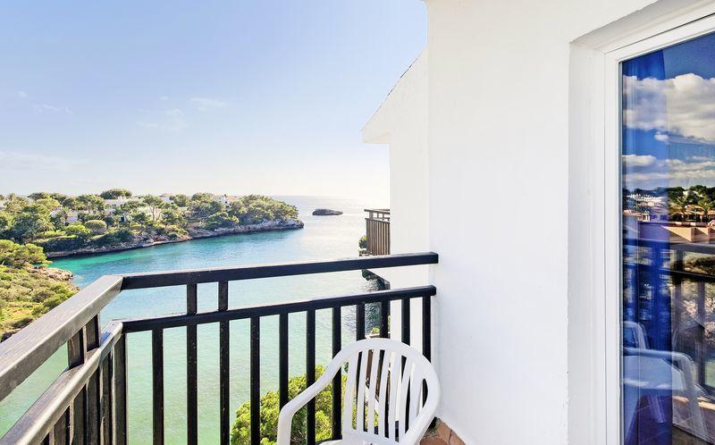 Hotel Allegro Ponent Playa i Cala d'Or, Mallorca.