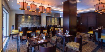 Restaurant Mikado på Hotel Baron Palace Resort i Sahl Hasheesh, Egypten.