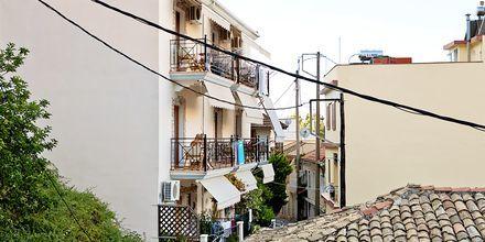 Hotel Baywatch i Parga, Grækenland.