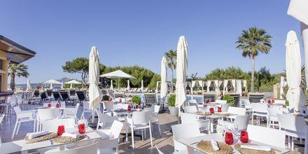 Grillrestaurant på Hotel Be Live Collection Palace de Muro på Mallorca.