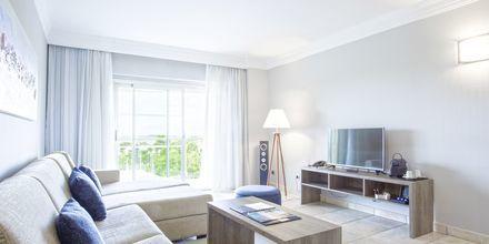 Suite på Hotel Be Live Collection Palace de Muro på Mallorca.