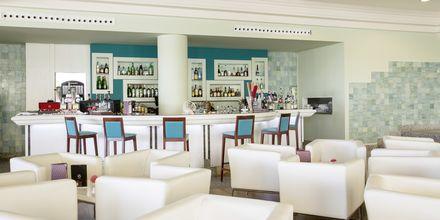 Bar på Hotel Be Live Collection Palace de Muro, Mallorca, Spanien.