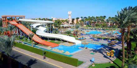 Vandrutsjebaner på Hotel Beach Albatros Resort i Hurghada, Egypten