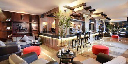 Colombus Bar på Hotel Beach Albatros Resort i Hurghada, Egypten