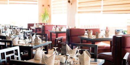 Restaurant på Hotel Beach Albatros Resort i Hurghada, Egypten.
