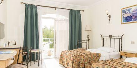 Dobbeltværelser på hotel Bella Vista i Hurghada, Egypten