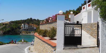 Hotel Bella Vista, Samos by, Samos.