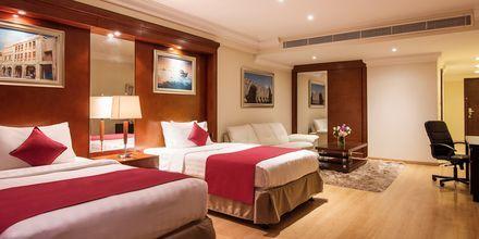 Deluxeværelse på Best Western Plus Doha i Doha