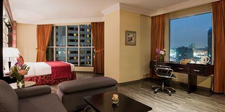 Deluxeværelse på Best Western Plus Doha i Doha.