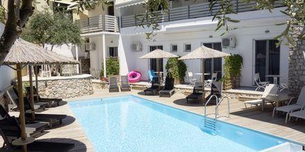 Hotel Bianco i Parga, Grækenland