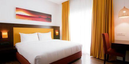 Superior-værelser på Bloom Suites i Det Nordlige Goa, Indien