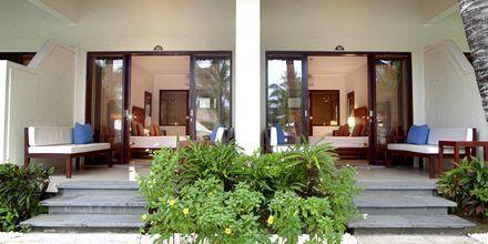 Hotel Blue Ocean Resort i Phan Thiet i Vietnam.