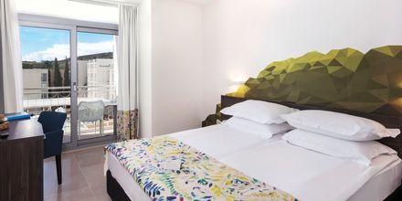 Dobbeltværelse på Hotel Bluesun Alga i Tucepi, Kroatien