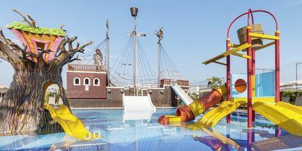 Børnepool på Hotel BQ Alcudia Sunvillage på Mallorca, Spanien