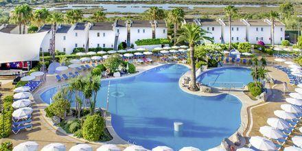 Hotel BQ Alcudia Sunvillage på Mallorca, Spanien