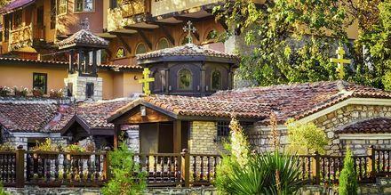 Varna i Bulgarien