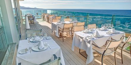 Restaurant på Hotel Bull Reina Isabel & Spa i Las Palmas, Gran Canaria.