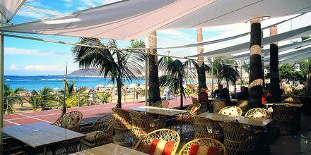Hotel Bull Reina Isabel & Spa i Las Palmas, Gran Canaria.