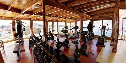 Fitness på Hotel Bull Reina Isabel & Spa i Las Palmas, Gran Canaria.