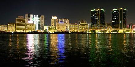 Bur Dubai, De Forenede Arabiske Emirater.