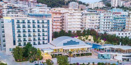 Hotel Butrinti i Saranda, Albanien.