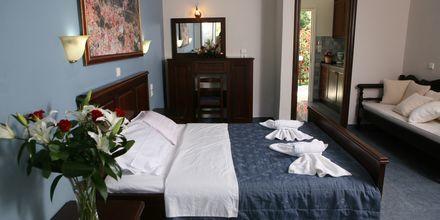 1-værelses superior lejlighed på Hotel Byzantion i Parga, Grækenland