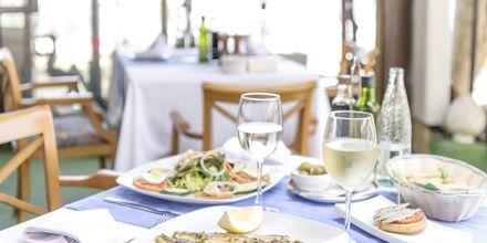 Spis lækker tapas når du rejser til Mallorca