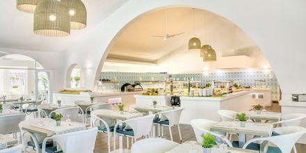 Restaurant på Hotel Canary Garden Club i Maspalomas på Gran Canaria.