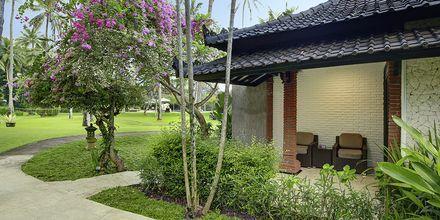 Dobbeltværelse i bungalow på Candi Beach Resort & Spa, Bali