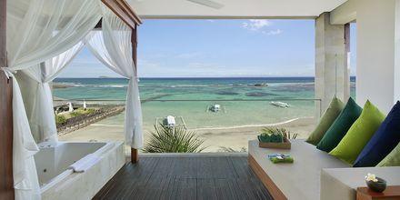 Suite på Candi Beach Resort & Spa, Bali
