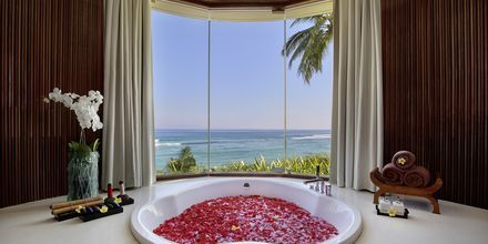 Spa på Candi Beach Resort & Spa, Bali