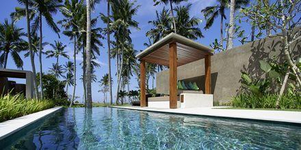 1-værelses villa på Candi Beach Resort & Spa, Bali