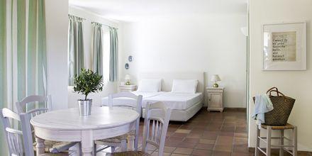 1-værelses lejlighed på Hotel Candia Park Village på Kreta, Grækenland.
