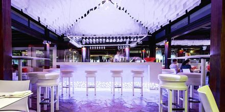 Koi Bar på hotel Capo Bay i Fig Tree Bay, Cypern