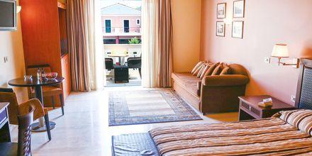 1-værelses lejlighed på Captain Stavros på Lefkas i Grækenland.