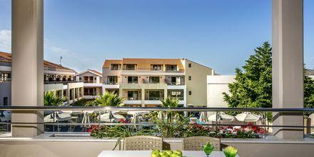 2-værelses lejligheder på hotel Casa di Porto på Kreta, Grækenland.