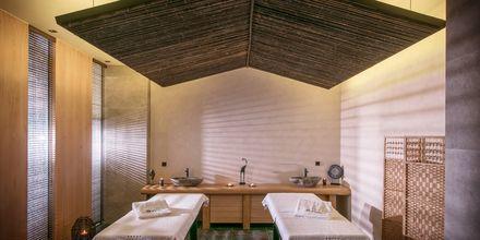 Massage på Hotel Chania Flair på Kreta, Grækenland.