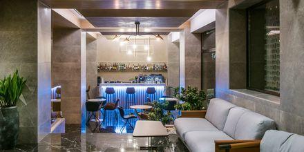 Lobby på Hotel Chania Flair på Kreta, Grækenland.