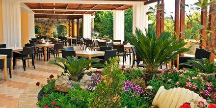 Hotel Chrithonis Paradise på Leros, Grækenland.